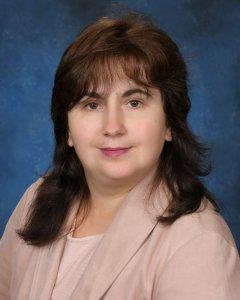 Marina Anisimova
