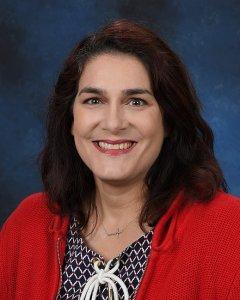 Paula Wingerter