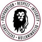 Laurin Lion Logo