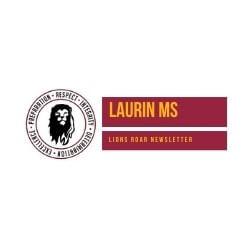 Laurin Lion Newsletter